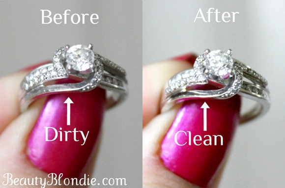 From Dirty to Clean with Basic H at BeautyBlondie.com