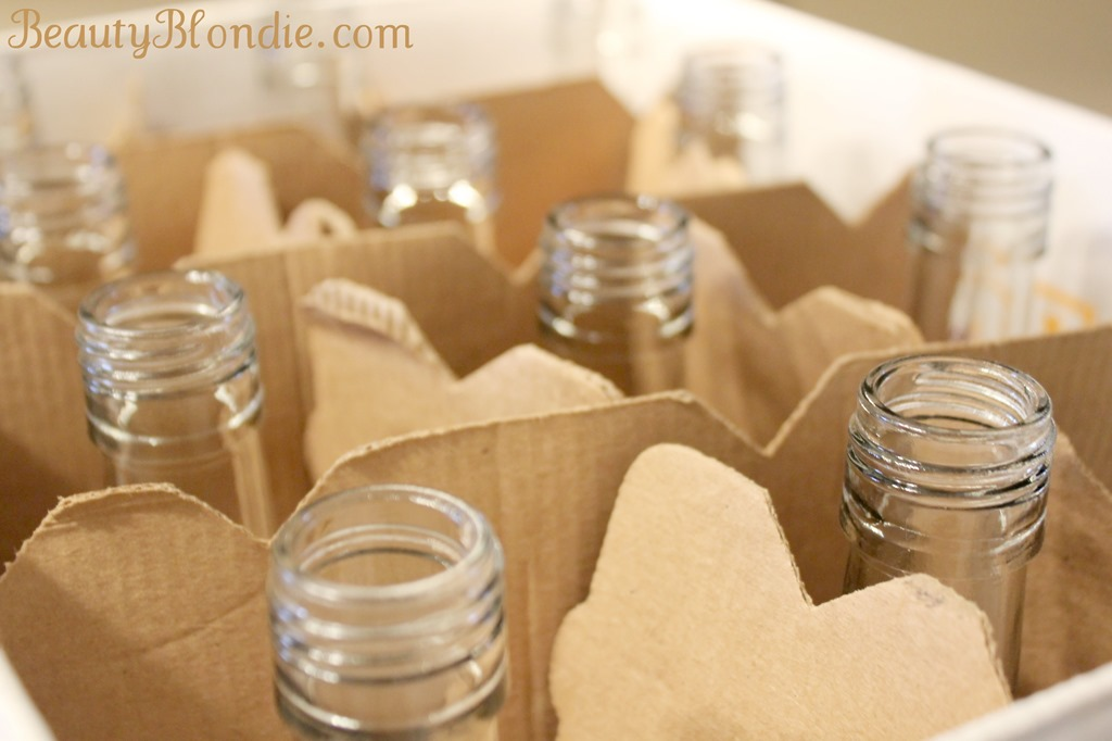 Designing my wedding center pieces using clear wine bottles for What can you do with empty wine bottles