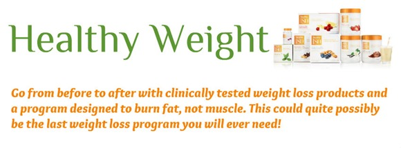 Banner Healthy Weight
