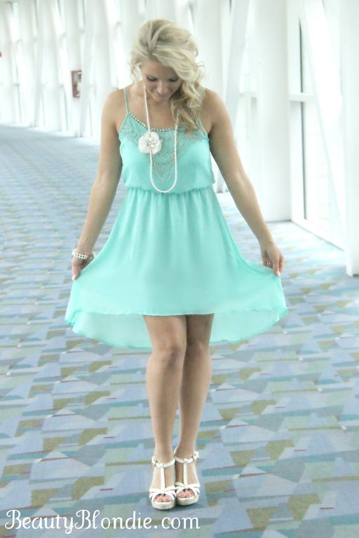 Mullet Dress? {My Style}