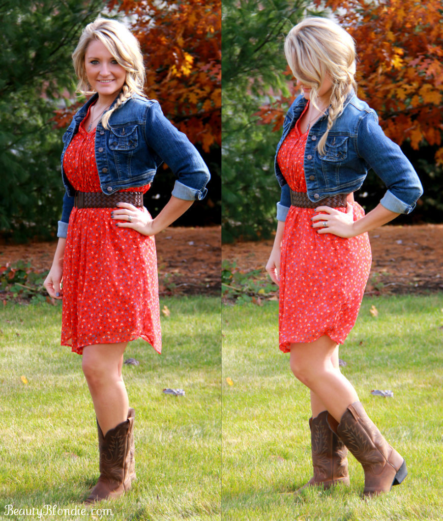 Cowgirl Boots For Wedding Dress 71 Spectacular The perfect fall outfit