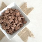 Protein Puppy Chow {Recipe}